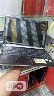 Laptop HP Pavilion Dv6T 4GB Intel Core i3 HDD 500GB   Laptops & Computers for sale in Lagos State, Ikeja