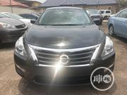 Nissan Almera 2015 Black | Cars for sale in Lagos State, Ikeja