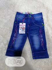 Unique Girls Jean's | Children's Clothing for sale in Lagos State, Ikeja