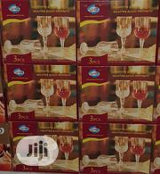 Wine Glass Cup | Kitchen & Dining for sale in Lagos State, Lagos Island