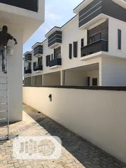 For Sale 4 Bedroom Tarrece Duplex With A Room BQ | Houses & Apartments For Sale for sale in Lagos State, Lekki Phase 2