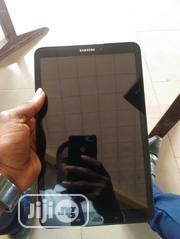 New Samsung Galaxy Tab A 7.0 256 GB Black | Tablets for sale in Anambra State, Nnewi