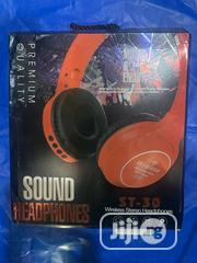 Sound Headphone | Headphones for sale in Lagos State, Ikeja