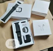 Apple Watch Series 4 44mm Cellular   Smart Watches & Trackers for sale in Rivers State, Port-Harcourt