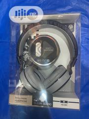 Stereo Mobile Headphone | Headphones for sale in Lagos State, Ikeja