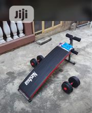 Sit Up Bench | Sports Equipment for sale in Lagos State, Ikorodu