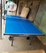 Table Tennis Board With Accessories | Sports Equipment for sale in Lagos State