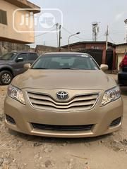 Toyota Camry 2011 Gold | Cars for sale in Lagos State
