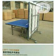 New Outdoor Table Tennis Board for Indoor Outdoors | Sports Equipment for sale in Lagos State, Surulere