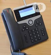 Cisco Cp 7821/K9 IP Phone | Home Appliances for sale in Lagos State, Maryland