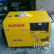 Kippor Diesel-powered Engine | Electrical Equipments for sale in Lagos State, Lagos Mainland