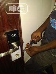 Hotel Card Lock | Safety Equipment for sale in Abuja (FCT) State, Asokoro