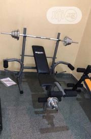 Weight Bench | Sports Equipment for sale in Lagos State, Maryland