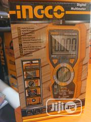 Digital Multimeter DM750 | Measuring & Layout Tools for sale in Lagos State, Ojo