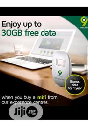 9mobile 3G Mifi | Networking Products for sale in Lagos State, Kosofe