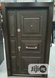 New Arrivals - Turkish Armored Security Doors For Entrance Doors | Doors for sale in Lagos State, Orile