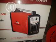 Inverter Welding Machine 300amps | Electrical Equipment for sale in Lagos State, Ojo