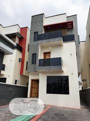 Fully Detached 2 Story Duplex For Sale In Lekki Phase 2 | Houses & Apartments For Sale for sale in Lagos State, Lekki Phase 2
