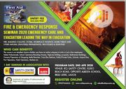 Safety Training, Services, And Certification, Crane, Hse, Hazard | Classes & Courses for sale in Lagos State, Ibeju