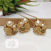 24k Gold Plated Luxury Fashion Set 2 | Jewelry for sale in Ogun State, Obafemi-Owode
