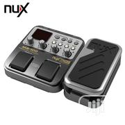 NUX MG-100 Guitar Effect Pedal   Audio & Music Equipment for sale in Lagos State, Ilupeju