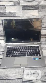 Laptop HP EliteBook 8470P 8GB Intel Core i7 HDD 500GB | Laptops & Computers for sale in Lagos State, Ikeja