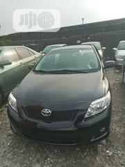 Toyota Corolla 2010 Black | Cars for sale in Rivers State, Port-Harcourt