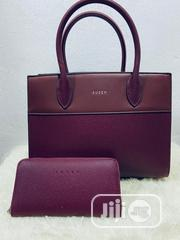 Unique Susen Leather Bag | Bags for sale in Lagos State, Ikeja