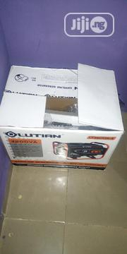 Lutian Generator   Electrical Equipment for sale in Delta State, Ethiope East