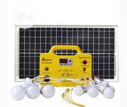 Original 30w Solar Generator With 6 Bulbs Trusted. | Solar Energy for sale in Lagos State, Magodo