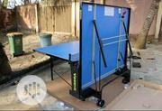 Yasaka Table Tennis Board With Complete Accessories | Sports Equipment for sale in Lagos State, Ikeja