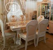 Royal Dining Table By 6 | Furniture for sale in Lagos State, Ikoyi