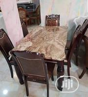 Royal Dining Table by 6 | Furniture for sale in Lagos State, Lekki Phase 1