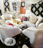 Royal Sofa Settee By 7 | Furniture for sale in Lagos State, Lekki Phase 1