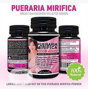 Pueraria Mirifica Herbal Medicine For Breast Firming And Enlargement | Sexual Wellness for sale in Lagos State