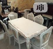 Royal Dining Table by 6 | Furniture for sale in Lagos State, Ojodu