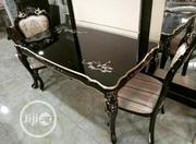 Royal Dining Table by 6 | Furniture for sale in Lagos State, Amuwo-Odofin