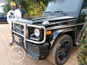 Mercedes-Benz G-Class 2003 Black | Cars for sale in Oyo State, Ibadan