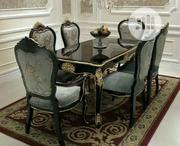 Royal Dining Table by 6 | Furniture for sale in Lagos State, Victoria Island