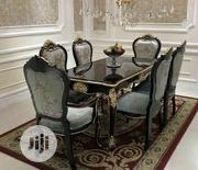 Royal Dining Table by 6 | Furniture for sale in Lagos State, Ilupeju