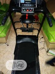 Newly Arrived 2hp Treadmill Massager | Sports Equipment for sale in Lagos State, Lekki Phase 2
