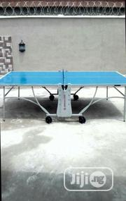 Best Quality Outdoor Water Proof Table Tennis Board | Sports Equipment for sale in Rivers State, Obio-Akpor