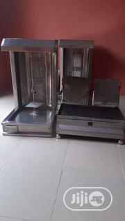 Gas Shawarma Machine   Restaurant & Catering Equipment for sale in Lagos State, Ojo