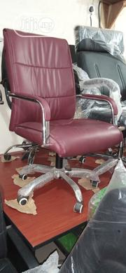 Swinging Office Chair | Furniture for sale in Lagos State, Ojo