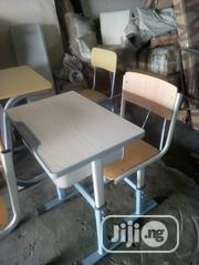Student Chair And Table Single | Furniture for sale in Lagos State, Ojo