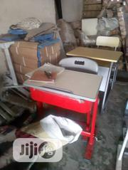 Student Table And 1chair | Furniture for sale in Lagos State, Ojo