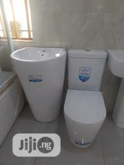 England Master WC Sets - Mini Set WC   England Standard   Building Materials for sale in Lagos State, Orile