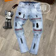 Designers Quality Jeans | Clothing for sale in Lagos State, Lekki Phase 1