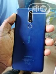 Nokia 3.1 Plus 32 GB Blue | Mobile Phones for sale in Lagos State, Ikeja