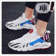 Men Running Shoes Leisure Sports Shoes-multicolor (Size 40-44) | Shoes for sale in Abuja (FCT) State, Central Business District